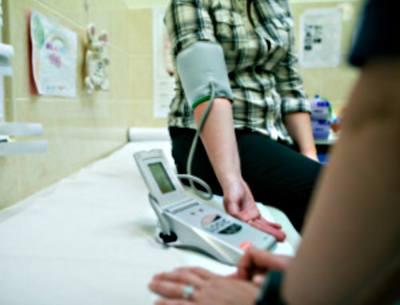 hipertónia fiatal korban mit kell tenni a magas vérnyomás megelőzésére