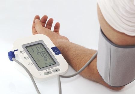 ha a stressz miatti magas vérnyomás