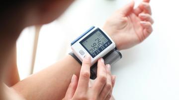 hogyan gyógyíthatja meg az 1 fokú magas vérnyomást