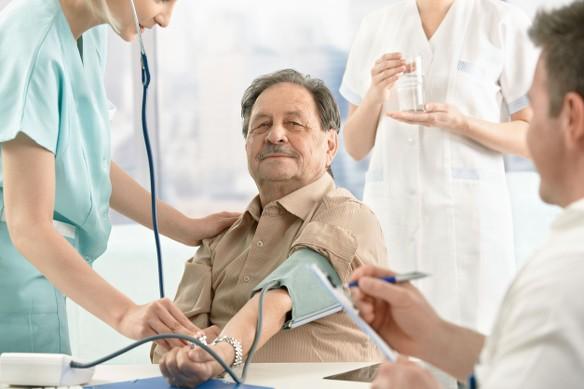 lorista magas vérnyomás