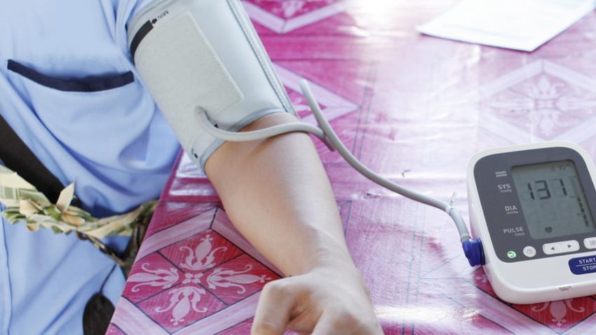Mennyi a vérnyomás normális értéke férfiaknál és nőknél? - elektromoskerekparakkumulator.hu
