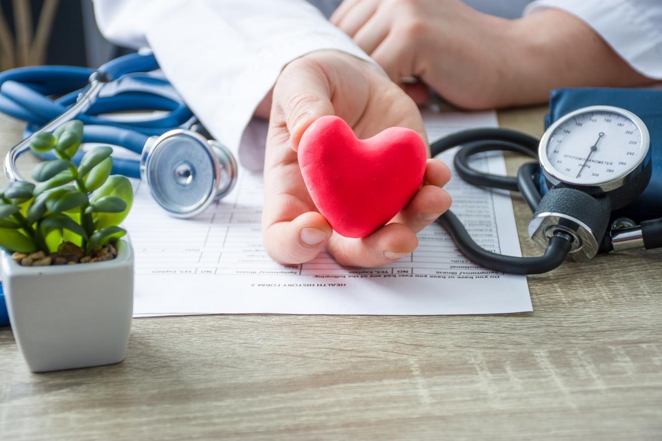 elengedhetetlen a magas vérnyomáshoz vérnyomáscsökkenés és pulzus magas vérnyomás esetén