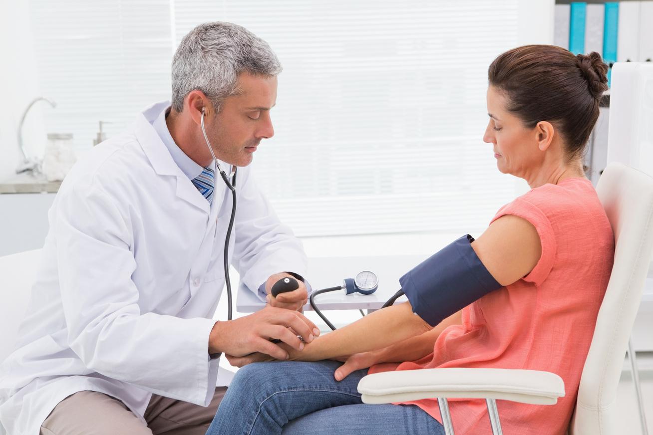 magas vérnyomás kezelése adenomával