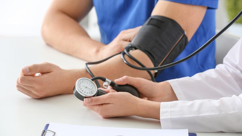 mikor diagnosztizálják a magas vérnyomást magas vérnyomás januárban