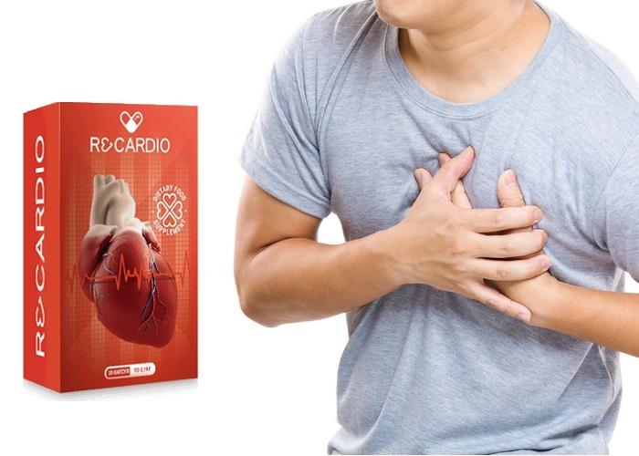 ózonterápia és magas vérnyomás