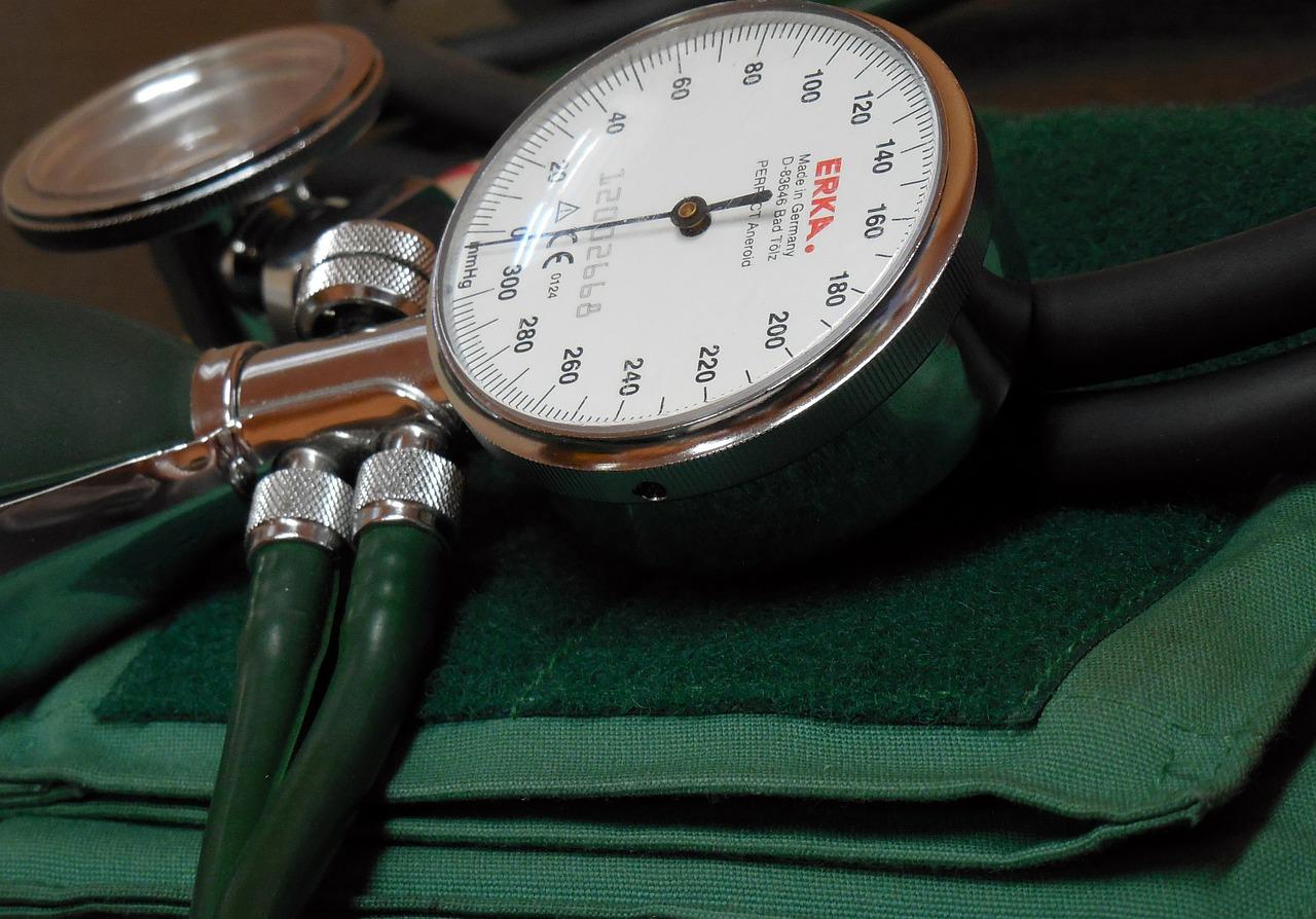 van-e fogyatékosság a magas vérnyomás miatt
