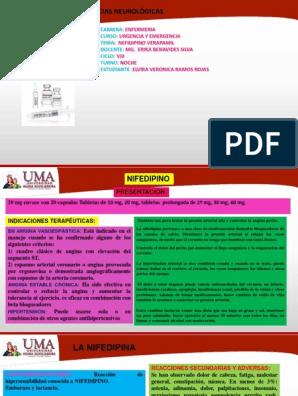 Ca-csatorna-blokkolók gyógyszerek a hypertonia kezelésében