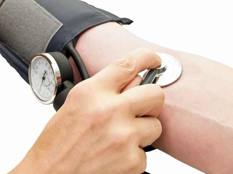 Veseeredetű magas vérnyomás