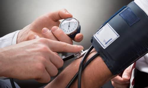 A második vérnyomásérték erről árulkodik