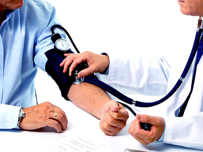 mennyit kell inni magas vérnyomás esetén