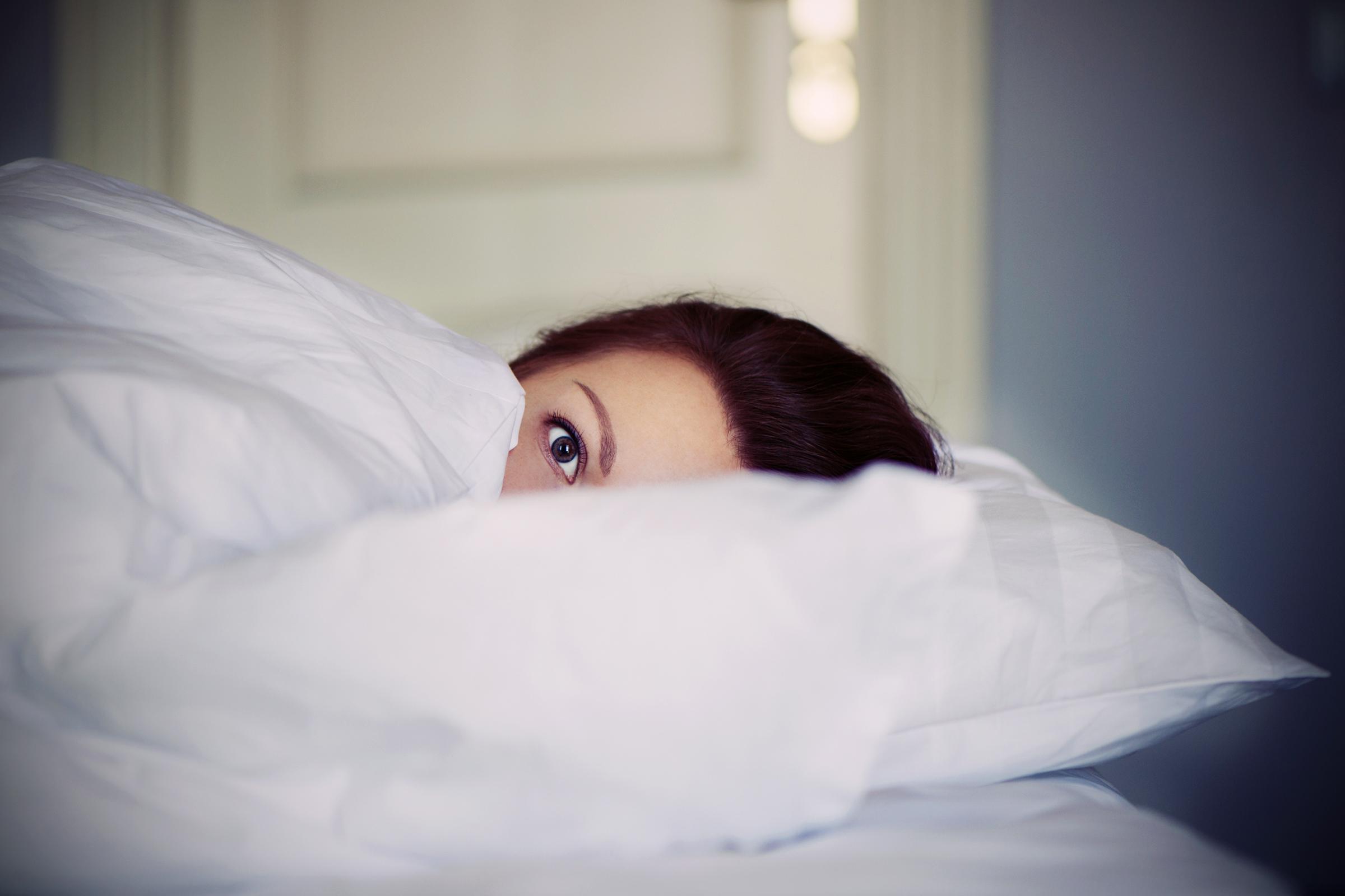 Magas vérnyomást okoz az álmatlanság   Csaláelektromoskerekparakkumulator.hu