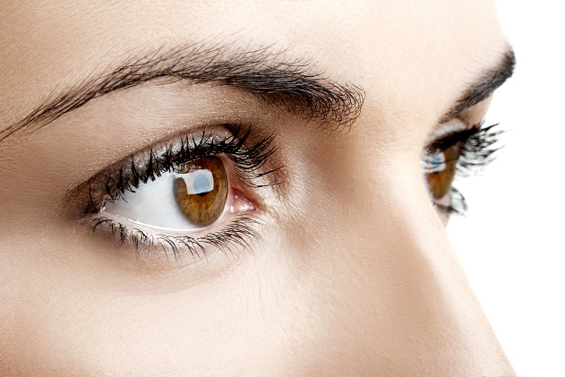 a szem hipertóniáját kezelik