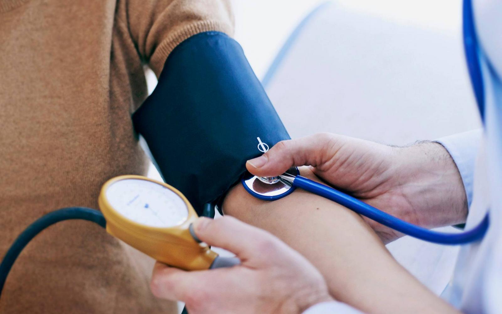 magas vérnyomás rend