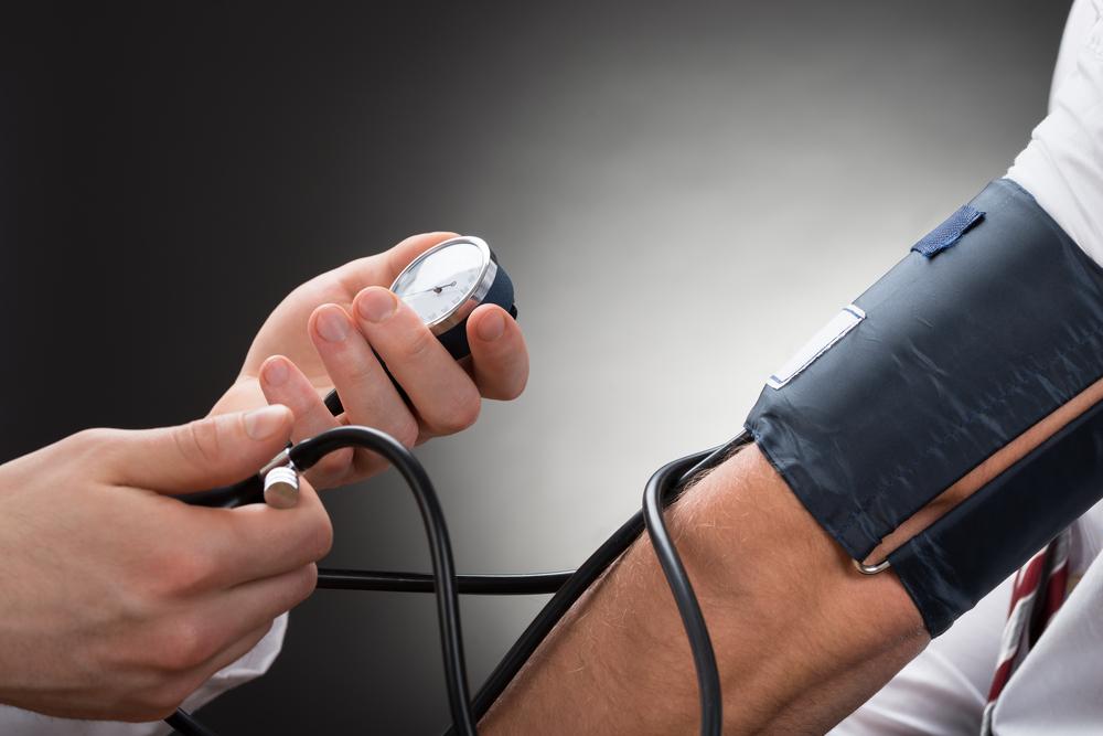 magas vérnyomású dátumok lehet