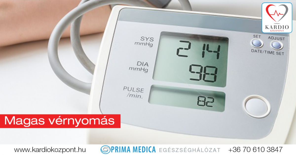 Szent Donát Kórház Várpalota Magas vérnyomás beállítása