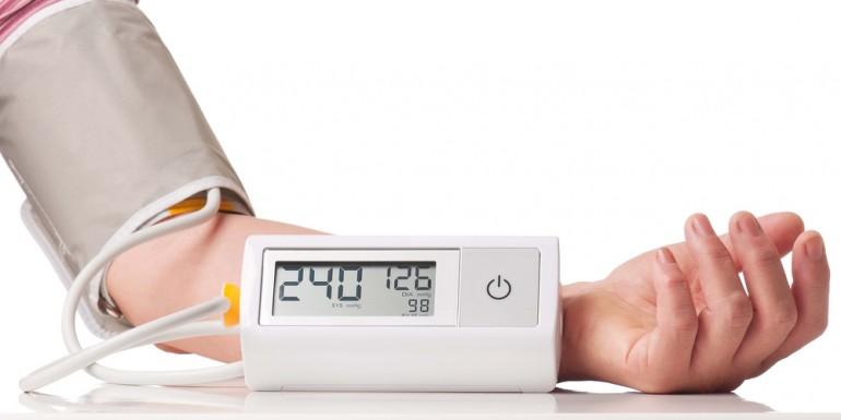 magas vérnyomás vérnyomás csökkent