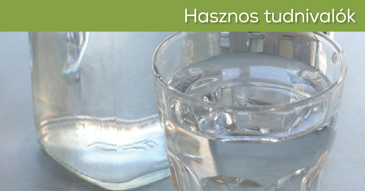 lehetséges-e sok vizet inni magas vérnyomás esetén alvás pihenés magas vérnyomás esetén
