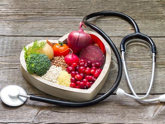 ételek amelyekből a magas vérnyomás
