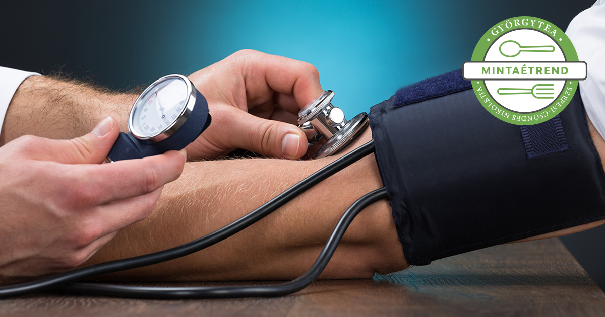 rövid hatású magas vérnyomás elleni gyógyszerek milyen gyakorlatok nem megengedettek magas vérnyomás esetén