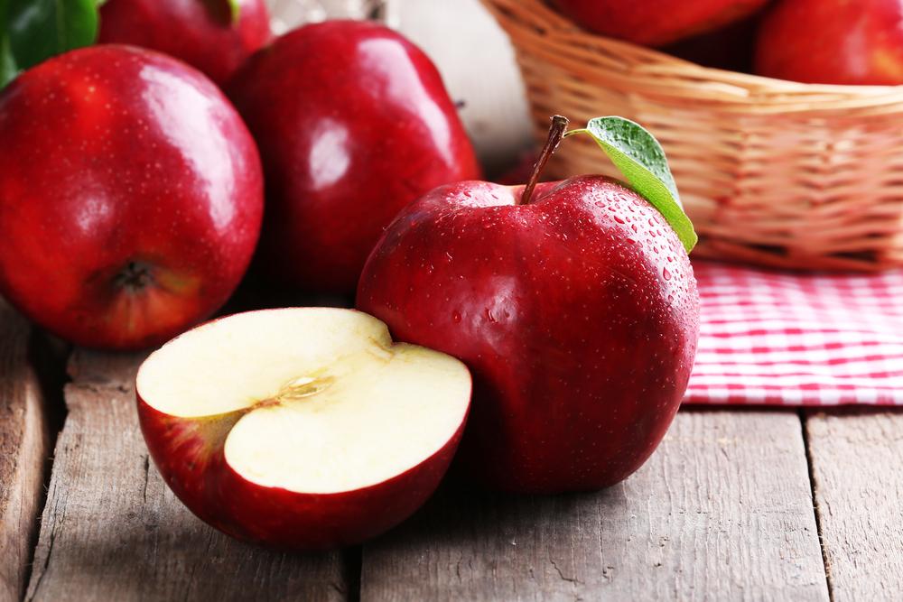 Csontritkulás és magas vérnyomás ellen egyen almát! - EgészségKalauz