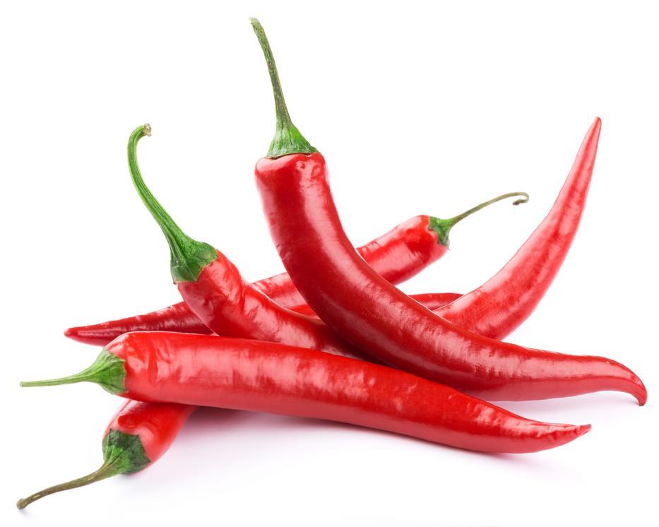 csípős paprika magas vérnyomás ellen