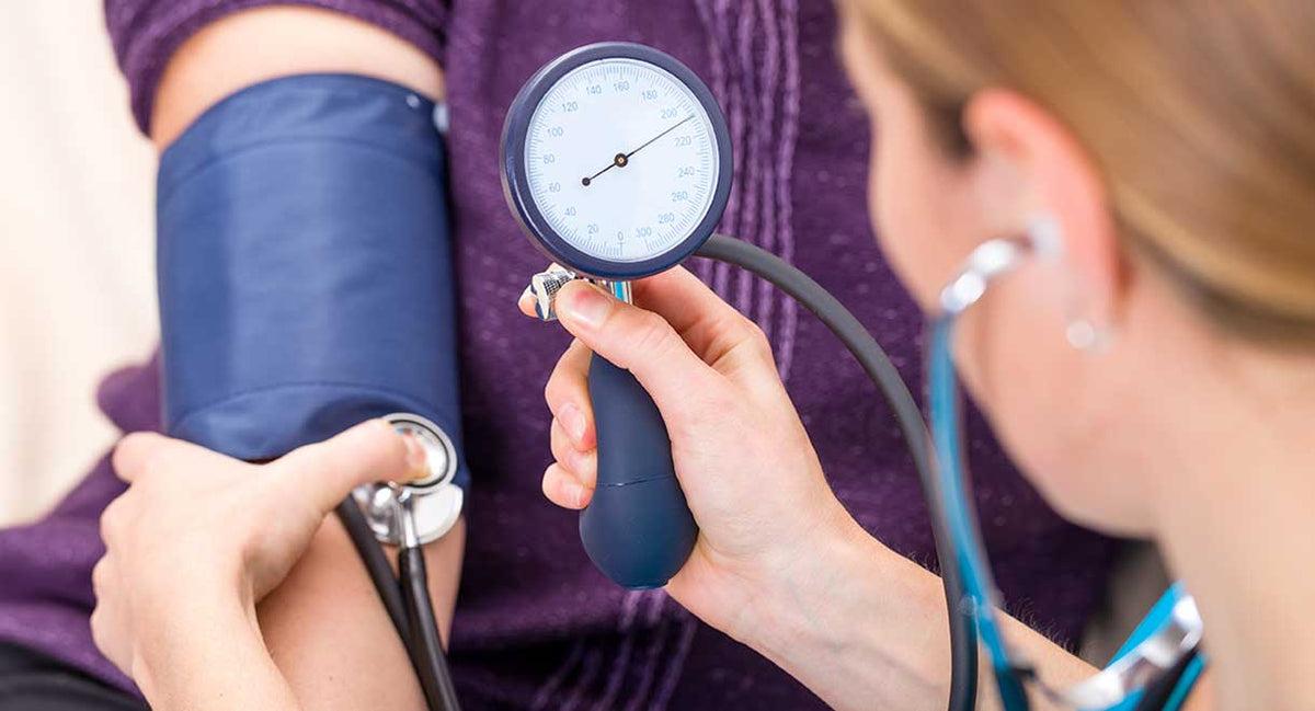 a magas vérnyomás okozza az ájurvédát