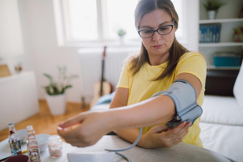 a test helyzete magas vérnyomású álomban ricardo magas vérnyomás elleni gyógyszer