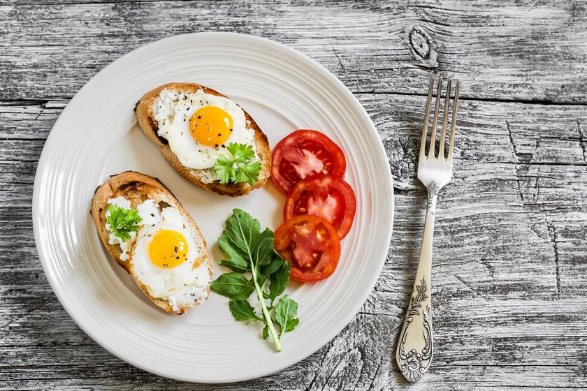csirke tojás magas vérnyomás ellen