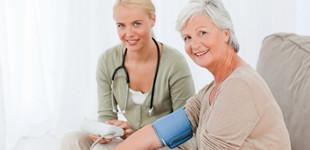a nyomásfeszültségek a magas vérnyomás