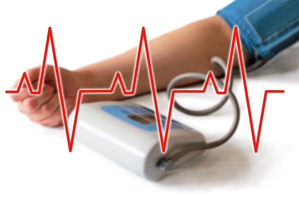 szívritmuszavar magas vérnyomással mint veszélyes fürdők magas vérnyomás ellen
