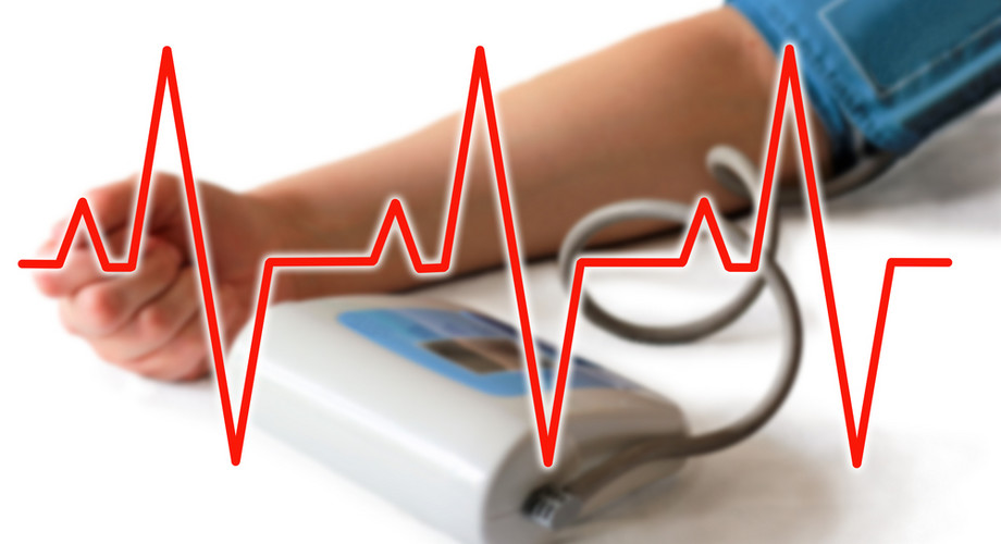 fekvő helyzet magas vérnyomás esetén