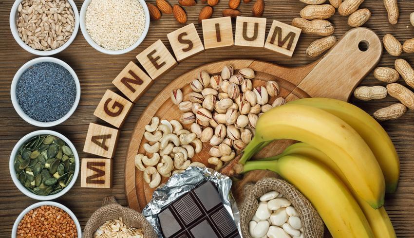 kálium- és magnéziumkészítmények magas vérnyomás ellen