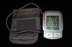 homályos látás a magas vérnyomásból