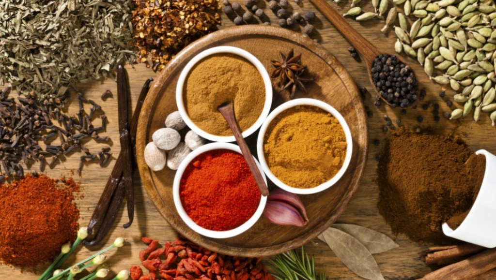 hasznos fűszerek magas vérnyomás ellen