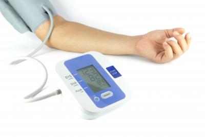aki legyőzte a magas vérnyomást