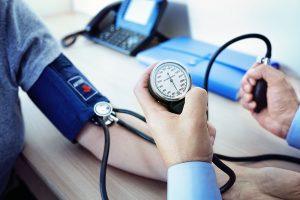 hogyan lehet megérteni azt a magas vérnyomást magas vérnyomás és a szív iszkémiája