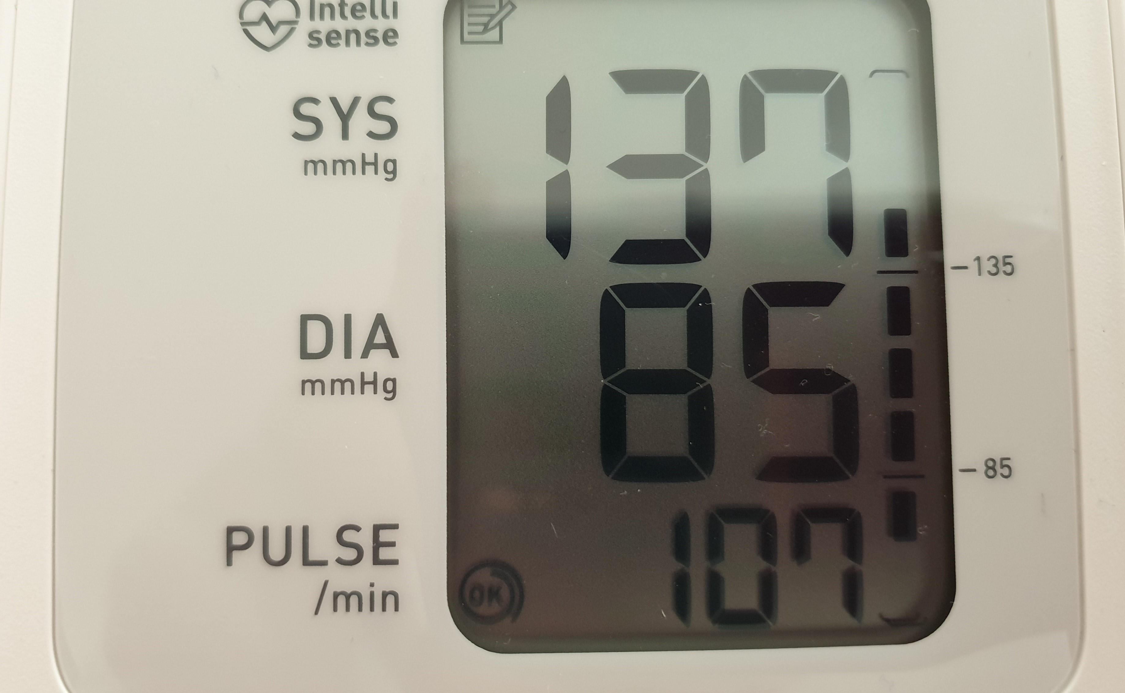 Esti magas vérnyomás oka