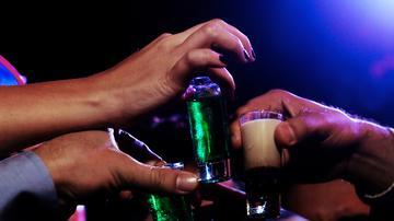 Ihatnak-e alkoholt a magasvérnyomás betegek? Mennyit?