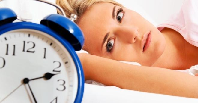 Az alvászavar magas vérnyomást okozhat