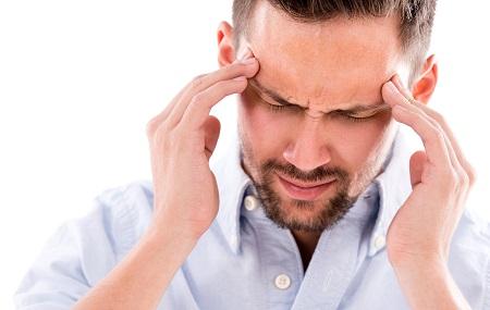 nehézség a fejben gyengeség magas vérnyomás