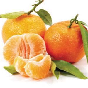 Kicsi, lédús és gyógyító a mandarin - Egészségtér