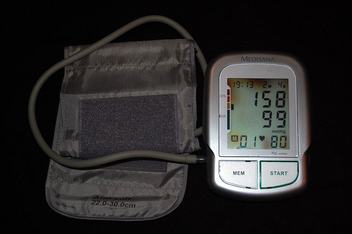 borsó zabkása magas vérnyomás