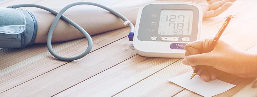 a magas vérnyomás kezelésében menü magas vérnyomás esetén 2 fok egy hétig