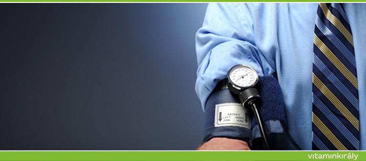stroke utáni magas vérnyomás