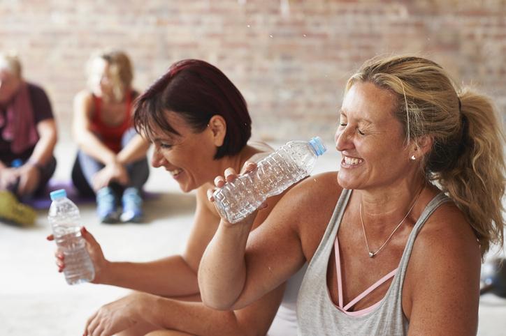 Ennyit ér a testmozgás a magas vérnyomás ellen - Dívány