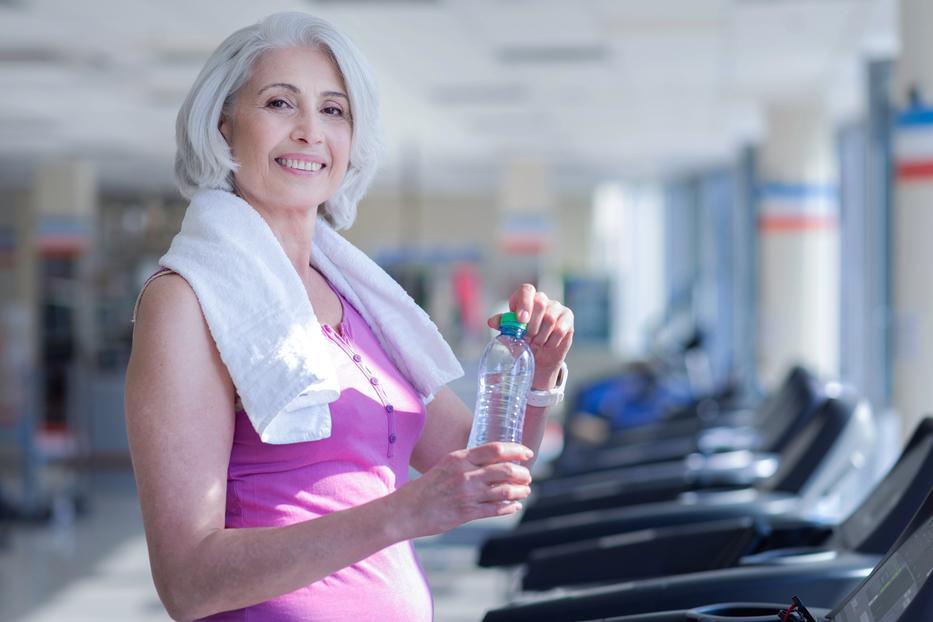 Aki 50 évesen hipertóniás, 75 évesen demens?