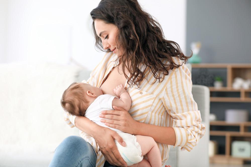 magas vérnyomás és szoptatás