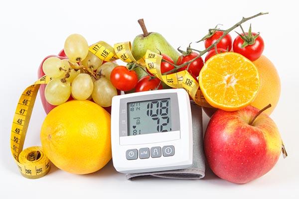 mit kell enni első fokú magas vérnyomás esetén