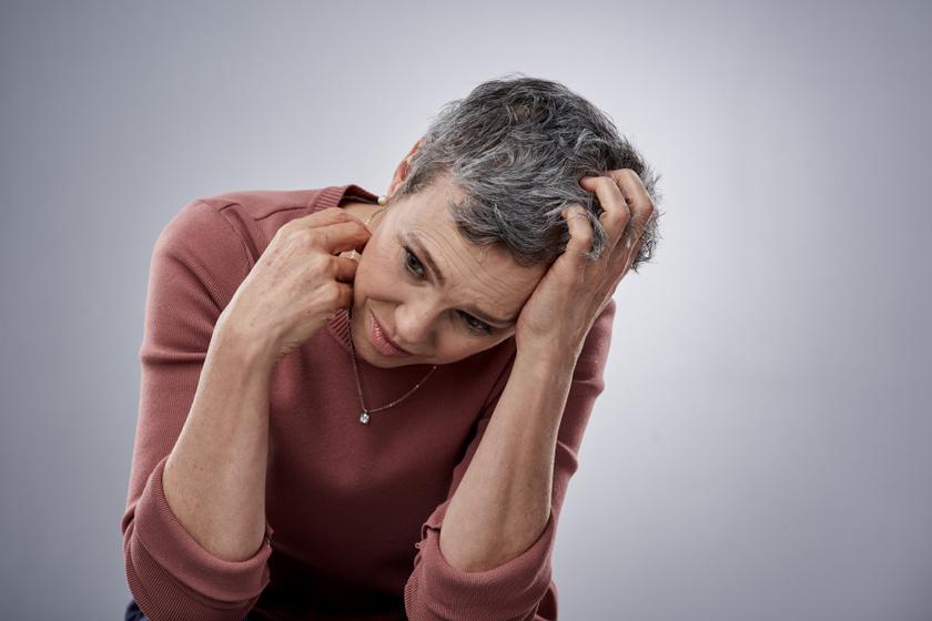 szorongás érzése magas vérnyomás esetén amikor a nyomás hipertóniával csökken
