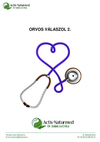 hipertónia érrendszeri állapota magas vérnyomás és tachycardia kezelése